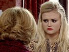 Corrie was the most-watched programme on Friday.