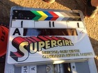 Supergirl: Production begins on DC's newest TV series