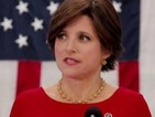 See Veep season 4 trailer: Selina Meyer has an epic teleprompter fail