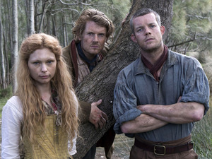 Banished on BBC Two
