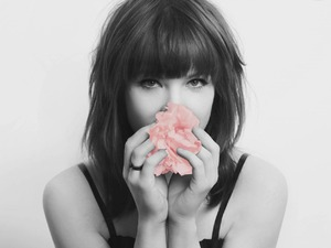 Carly Rae Jepsen 'I Really Like You' single artwork.