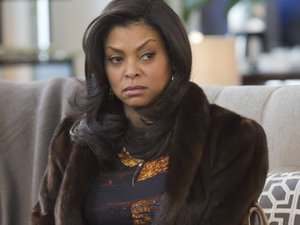 Taraji P. Henson in Empire