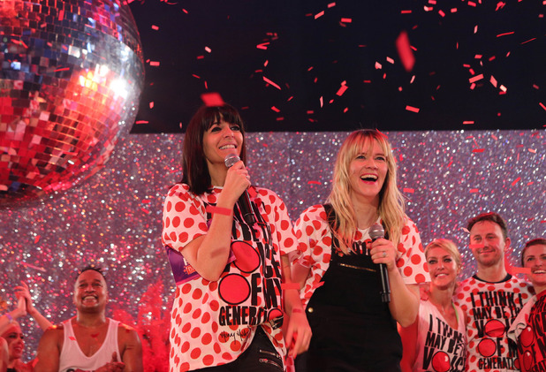 Red Nose Day and Comic Relief 2019: What's on and when?