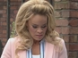 Hollyoaks: Grace gets sinister messages