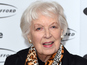 EastEnders guest role for June Whitfield
