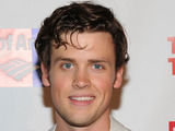 Jack Cutmore-Scott attends The Public Theater's opening night of 'Much Ado About Nothing'