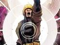 Marvel announces X-Tinction Agenda and Korvac Saga series for the event.