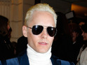 See Leto, Kardashian West, more stars experiment with the bleach, vote yea or nay.