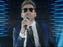 Nickelback's 'She Keeps Me Up' video