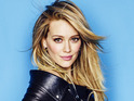 Hilary Duff tells Cosmopolitan about her amicable divorce from Mike Comrie.