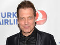Holt McCallany attends the Face Forward Foundation's 5th Annual Charity Gala