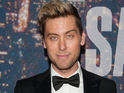 *NSYNC member Lance Bass hints that Harry Styles will say goodbye to 1D soon.