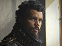 Porthos meets his father, while Rochefort goes too far in his quest for power.
