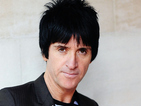 Johnny Marr urges voters to 'get rid of the Conservatives on May 7'