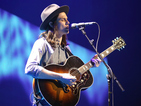 James Bay scores number one album with debut release Chaos and the Calm