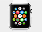 Apple is aiming for high-end customers in posher shops for its first wearable launch.
