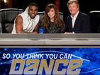 TV show ratings: So You Think You Can Dance debuts low on Monday
