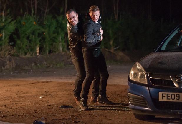 Hollyoaks texas death aftermath movie