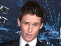 Redmayne will star in Harry Potter prequel