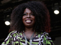 Angie Stone 'arrested for attacking daughter'