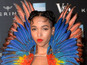 FKA twigs: 'Twitter abuse is pretty horrible'