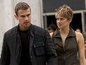 Reviewers are not being kind to Shailene Woodley's Divergent sequel.