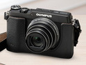 New compact camera is an incremental update of its Stylus SH-1 predecessor.
