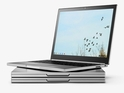 Second-generation Google laptop to take on Apple's latest MacBook machine.