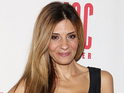 Callie Thorne is playing a charismatic but suspicious prosecutor in the thriller.