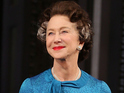 Peter Morgan's play debuts in New York with warm reviews for Helen Mirren.