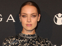 Rachel Skarsten will play Queen Elizabeth in The CW's historical drama series.
