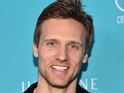 Teddy Sears is cast as the male lead opposite KaDee Strickland.