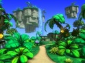 The game is conceptualised as a spiritual successor to games like Banjo-Kazooie.