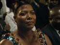 Queen Latifah stars as the legendary blues singer in HBO's Bessie.