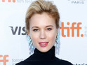 Kristen Hager is the latest cast member to join Terry O'Quinn's drama pilot.
