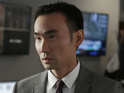 James Hiroyuki Liao returns to the series as it moves from CBS to A&E.