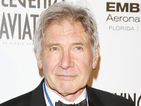 Harrison Ford released from hospital following plane crash