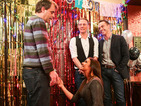 Coronation Street spoiler video: Michelle proposes to Steve