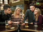 Vanessa and Adam realise they have made a huge mistake.