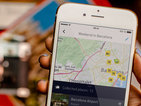 Facebook is integrating Nokia Here Maps into its services