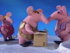 Clangers: Watch a sneak peek of the new series coming soon to CBeebies