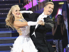 Get well soon, Derek Hough: Injured star could miss the rest of Dancing with the Stars