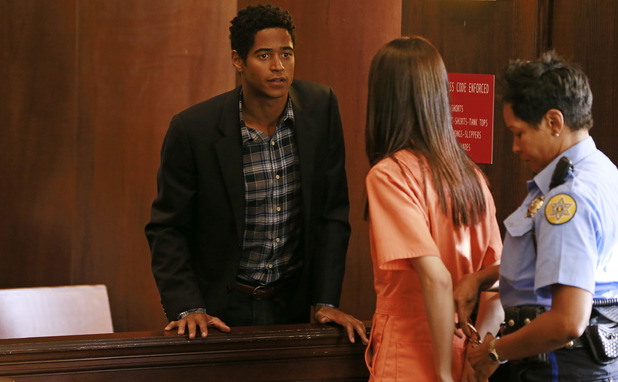 Alfred Enoch Interview Alfred Enoch in How to Get