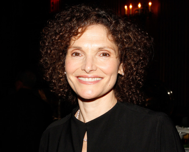 Mary Elizabeth Mastrantonio parents