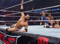 Watch Damien Mizdow win the WWE Universe