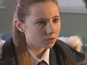 Hollyoaks: Peri learns her secret is out