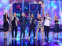 S Club 7 appear on Ant & Dec's Takeaway