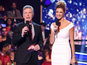 Tom Bergeron missing DWTS this week