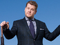 Corden hosts show in stranger's house