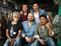 SRK, Kajol starrer Dilwale starts shooting